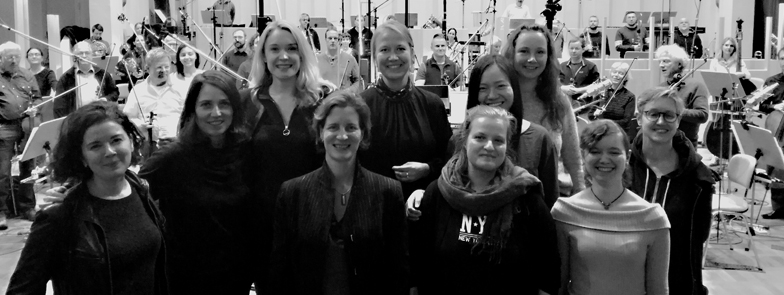 female composers collective